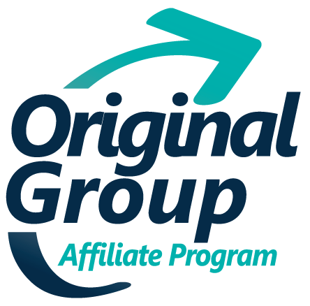 Original Group Affiliate Program