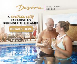 Zažijte luxusní lifestyle dovolenou